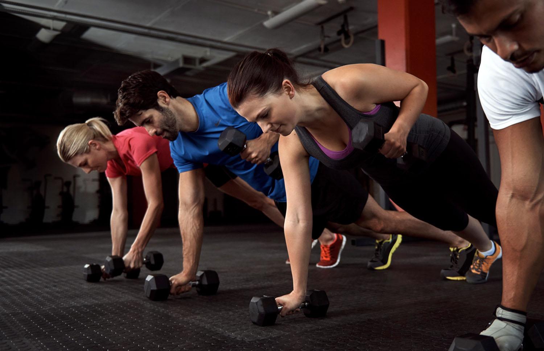 7 errors que has d'evitar després d'entrenar