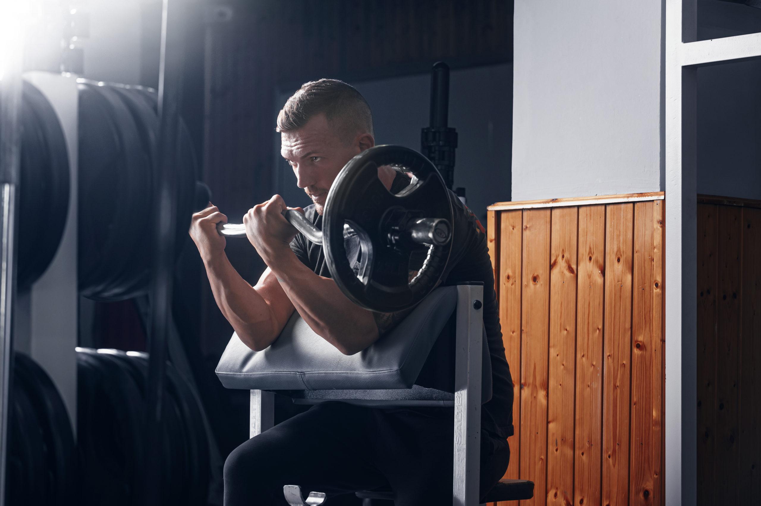 Lee más sobre el artículo 7 consells per fer créixer el múscul