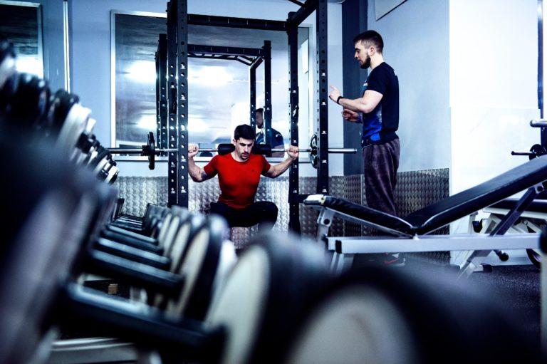 gimnàs Zona Fitness Lleida