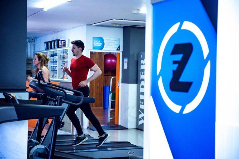 cardiovascular - gimnàs Zona Fitness Lleida