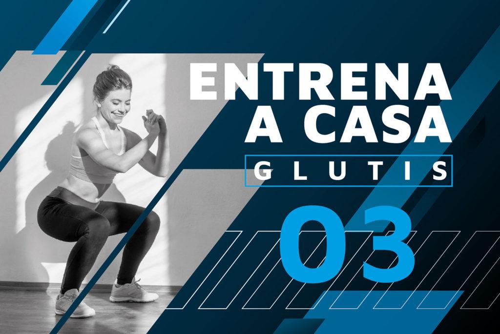 nova variant per entrenar glutis a casa o al gimnàs