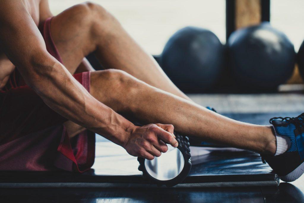 massatge-cama-per-alleugerir-el-dolor-muscular-de-cruiximents